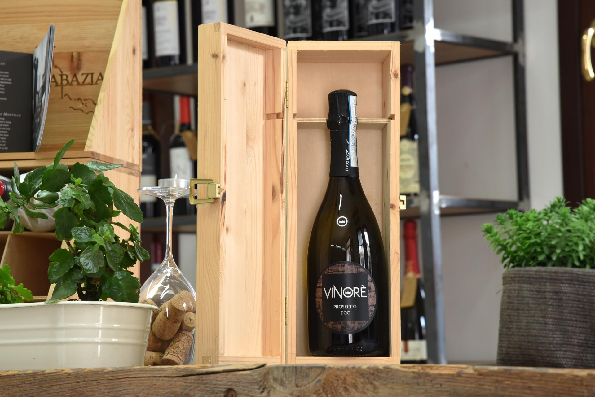 Wineshop Vinorè - prosecco doc